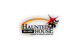 Haunted House In A Box
