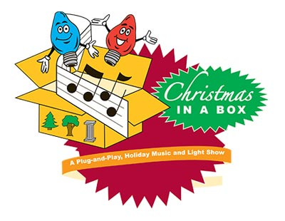 Christmas in a Box